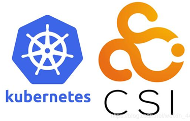 Kubernetes and CSI initiative